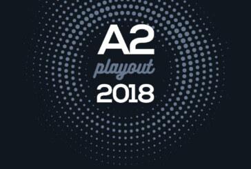 A2 Playout 2018: il tabellone e i risultati del 1. turno
