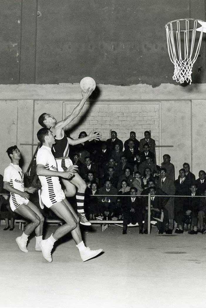 Virtus 1957-58
