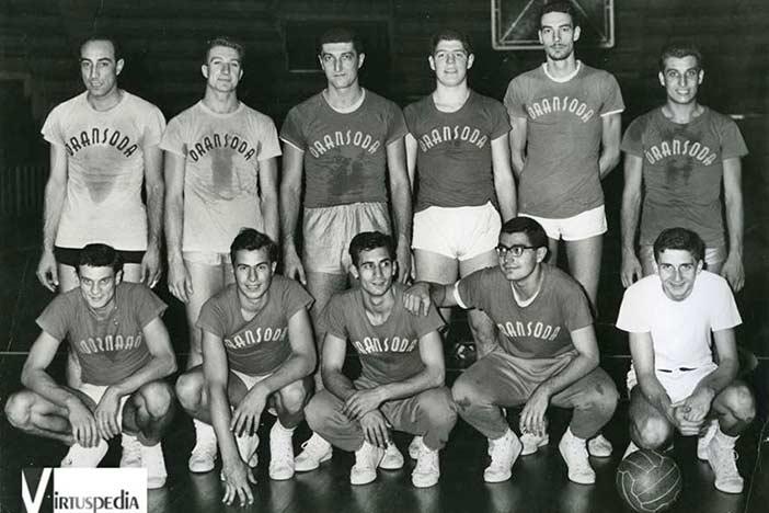Virtus 1959-60