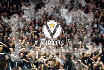 Virtus, la società ringrazia i tifosi bianconeri