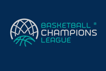 Basketball Champions League, 5. turno: risultati e classifiche match di ieri