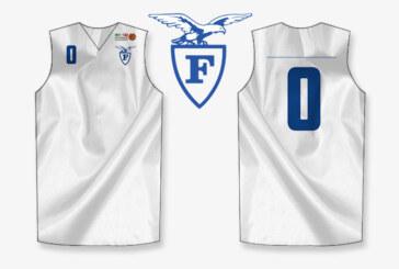 Fortitudo: disegna tu la terza maglia della Effe, sarà scelta dal capitano Mancinelli