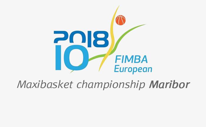 Maxibasket Italia: a Maribor si chiude con 4 argenti