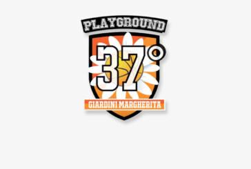 37. Playground G.M., il resoconto della tredicesima serata