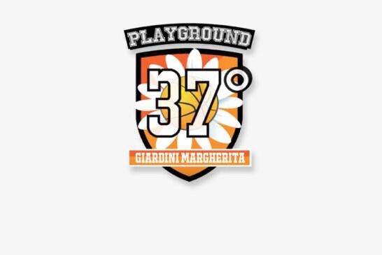 37. Playground G.M., l'alfabeto del torneo. Arrivederci alla prossima estate