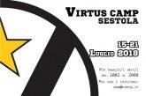 Ultima settimana per iscriversi al Virtus Camp