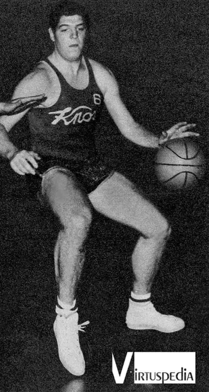 Virtus 1963-64