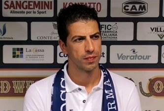 Fortitudo, Martino presenta il match contro Montegranaro