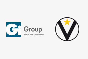 "Virtus, GI Group nuovo ""Top Sponsor"""