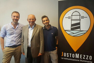 Cento, prosegue partnership con JustoMezzo