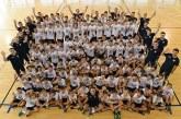 Virtus, un successo il Camp a Sestola