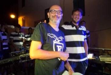 Fortitudo, grande festa a Lizzano