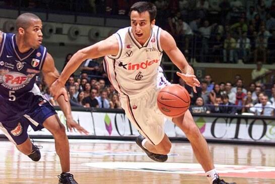 La notte di Manu Ginobili, gli Spurs ritirano la canotta numero 20