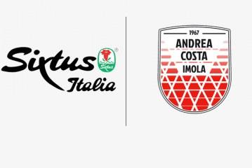Imola, rinnovata partnership con Sixtus Italia
