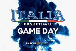 17/09 Game Day: Ungheria-Italia