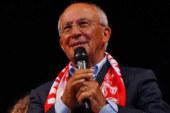 Cento, il presidente Fava chiama a raccolta i tifosi