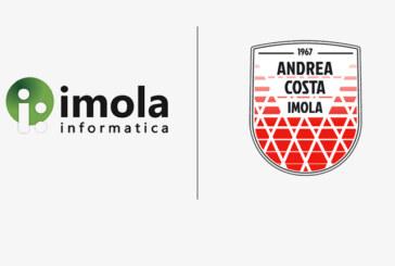 Imola, rinnovata la partnership con Imola Informatica
