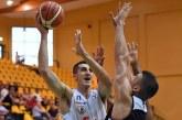 Torneo di Jesolo, la Virtus batte Trento e va in finale