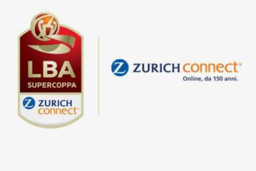 LBA Supercoppa 2018 sarà targata Zurich Connect