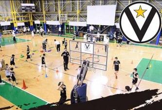 Virtus, continuano gli Open Days del Minibasket