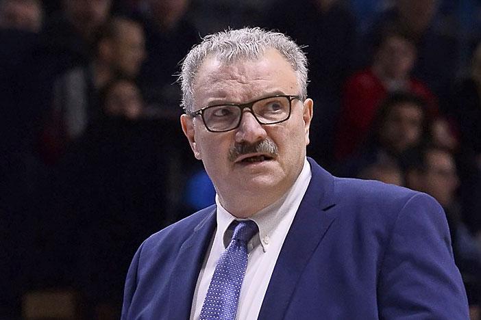 Nazionale, le parole di coach Sacchetti pre match Ungheria