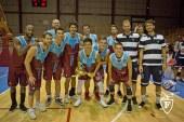 Torneo di Cevia, la Fortitudo batte Cento e vince il trofeo
