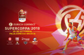 Supercoppa LBA 2018, le curiosità