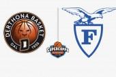 Supercoppa LNP: tutto su Tortona-Fortitudo Bologna
