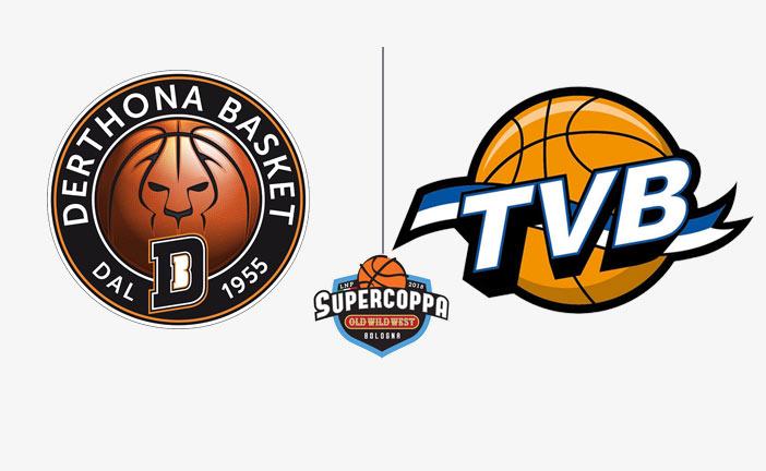 Supercoppa LNP: Tortona supera Treviso ed è terza