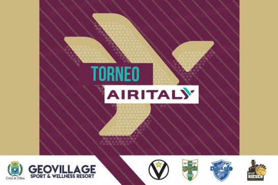 "02/09 – 18.00 Torneo ""Geovillage"": Virtus-Ludwigsburg in diretta streaming"