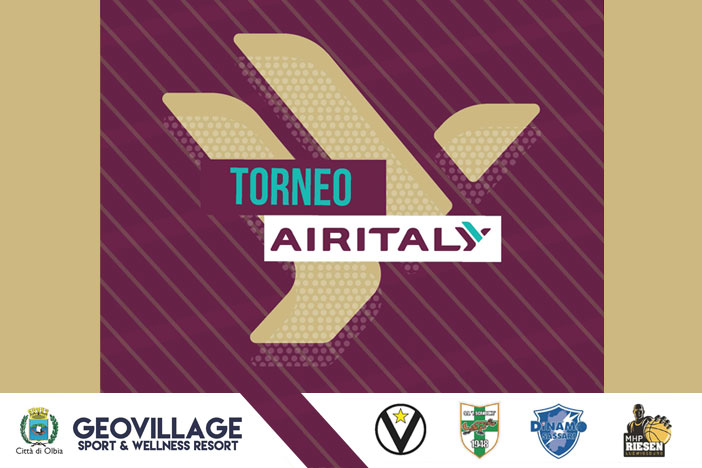 "01/09 – 18.00 Torneo ""Geovillage"": Virtus-Avellino in diretta streaming"