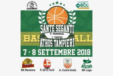 Torneo di Lugo, Imola battuta da Forlì è seconda