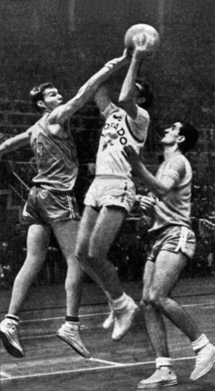 Virtus 1968-69