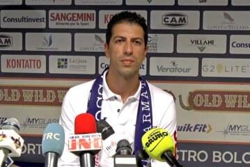 Fortitudo, Antimo Martino presenta il match contro Imola
