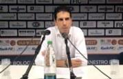Fortitudo, coach Antimo Martino post match Cento