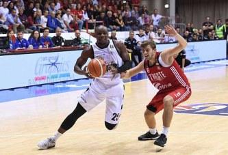 Virtus, il preview del match contro il BC Oostende