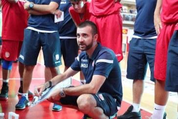 Imola, le parole di Di Paolantonio post match Udine