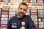 Imola, Emanuele Di Paolantonio presenta il match contro Mantova