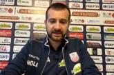 Imola, coach Emanuele Di Paolantonio presenta il match contro Ravenna