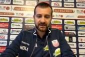 Imola, Emanuele Di Paolantonio presenta il match contro Cagliari