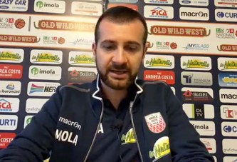Imola, Di Paolantonio presenta il match contro la Fortitudo