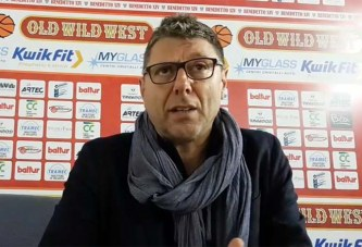 Cento, coach Benedetto post match Montegranaro
