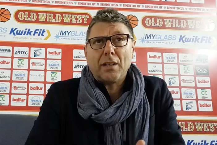 Cento, Benedetto presenta il match contro Cagliari
