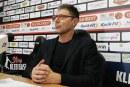 Cento, le parole di coach Benedetto post match Roseto