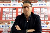 Cento, coach Benedetto post match UCC Piacenza