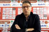 Cento, coach Giovanni Benedetto post match Verona