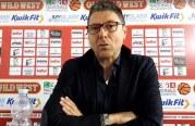 Cento, coach Giovanni Benedetto post match Fortitudo Bologna