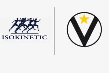 Virtus rinnova la partnership con Isokinetic