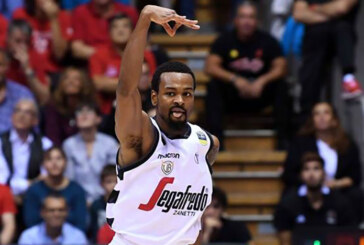 Virtus, Kevin Punter post match Brose Bamberg