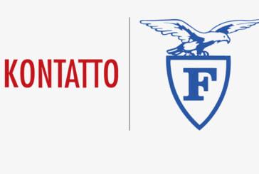Fortitudo, Kontatto Platinum sponsor